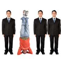 5 Tips for being Different and Standing Out