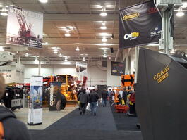 tradeshow, trade show, exhibit, booth, manufacturing