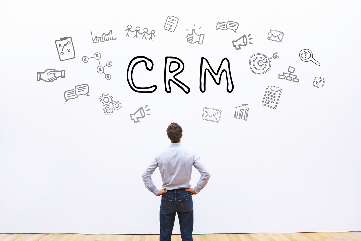 4 Tips To Help You Purchase CRM Software