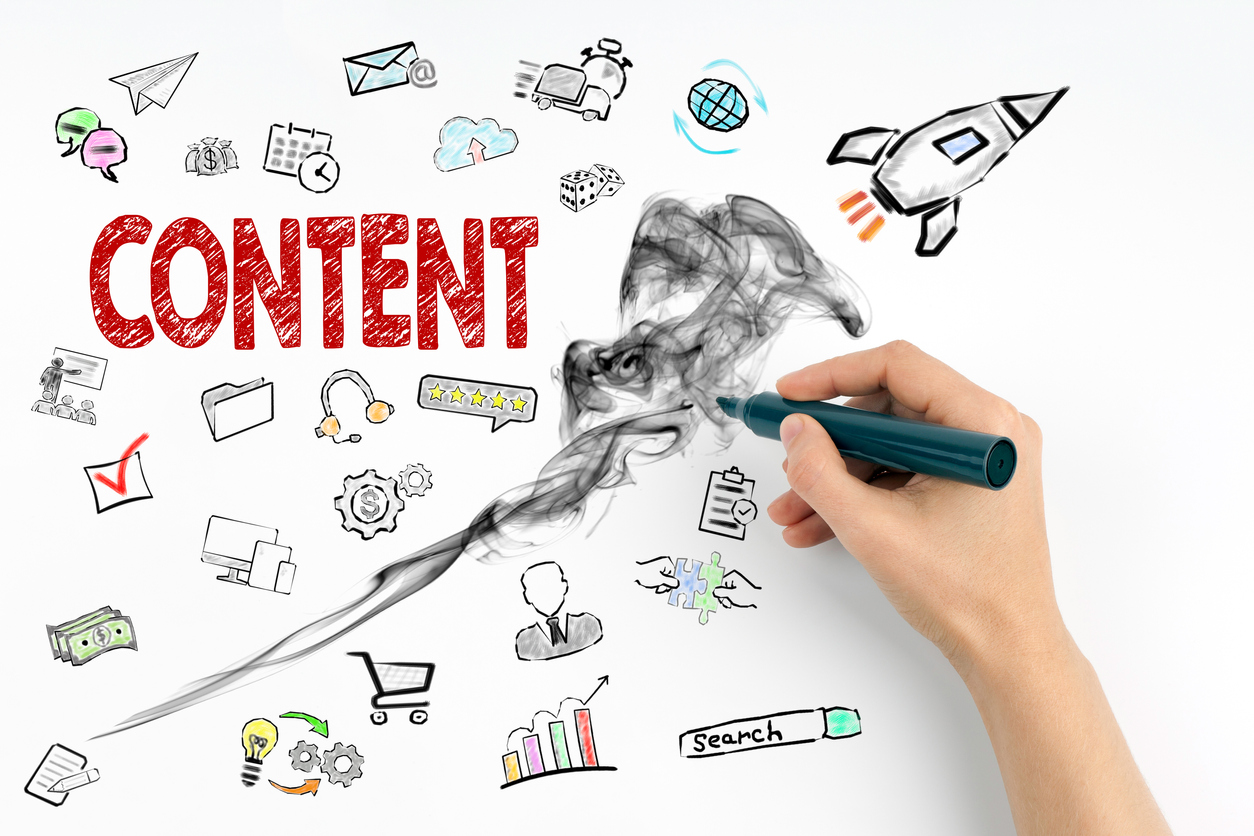 5 Tips to Generate Leads Through Content Marketing