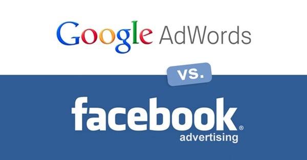 Adwords-vs-Facebook