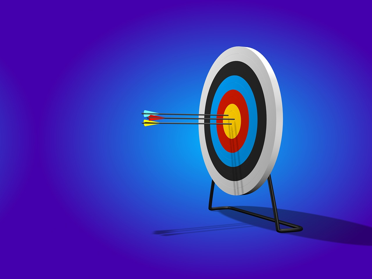 B2B marketing is about targeting
