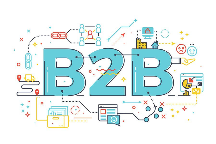 B2B-Business-To-Business