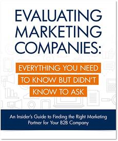 Evaluating Marketing Companies - Thumbnail