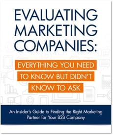 Evaluating Marketing Companies - Thumbnail