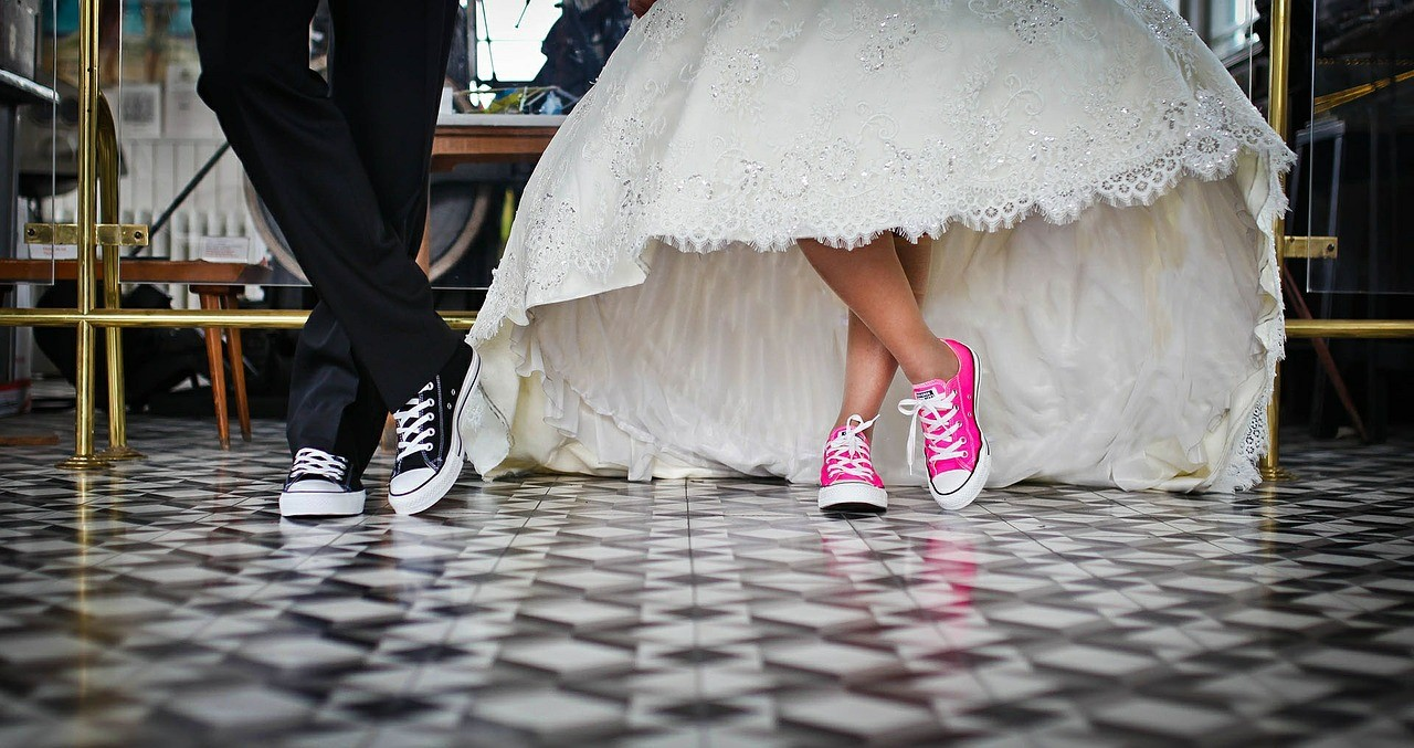 Hiring a marketing agency is like getting married