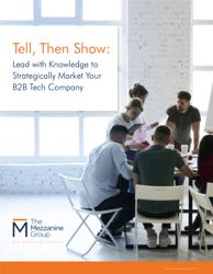 How to Market a Tech Company
