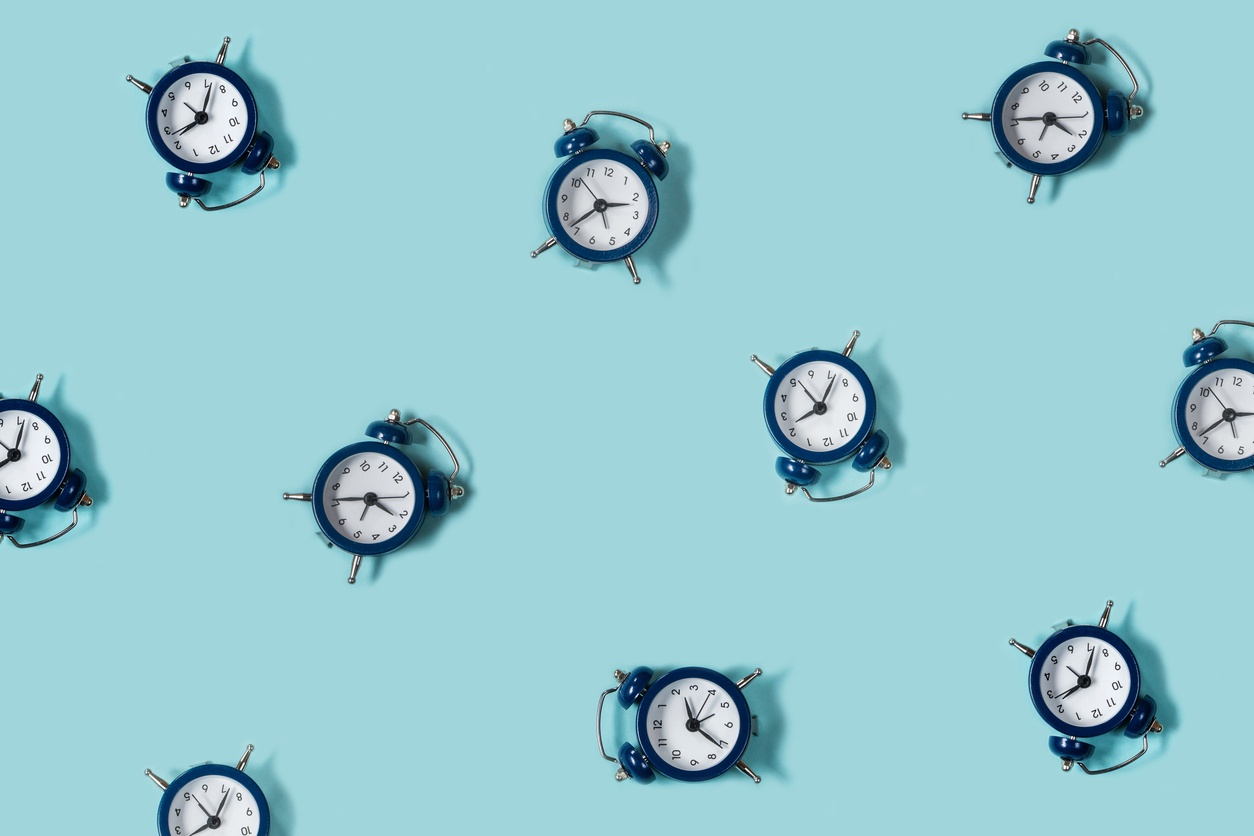 How to avoid time wasters in your marketing