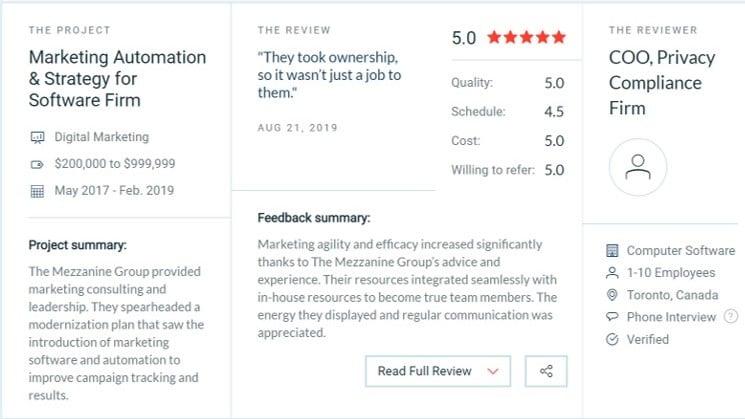 Mezz review on Clutch-2