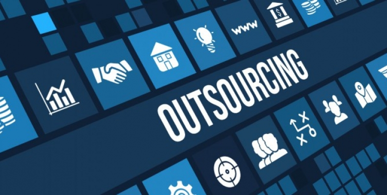 B2B Marketing Outsourcing