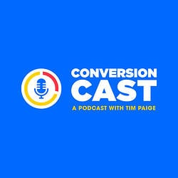 Podcast - Conversion Cast