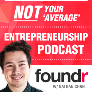 Podcast - Foundr