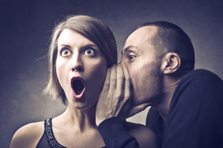 Surprising secret of B2B marketing ROI