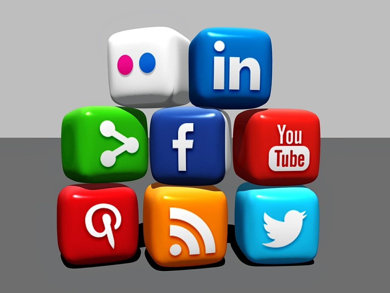 Social Media for B2B Sales