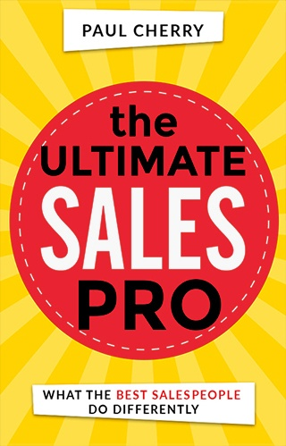The Ultimate Sales Pro Book Review