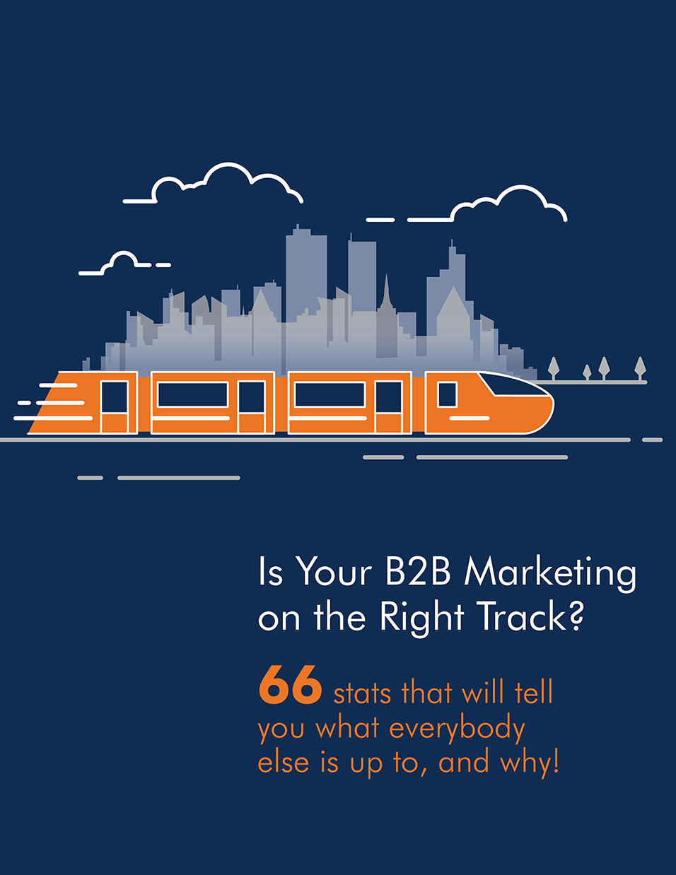 66 Stats for B2B Marketing
