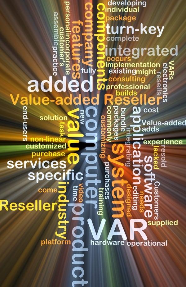 VAR and Channel Partner Image