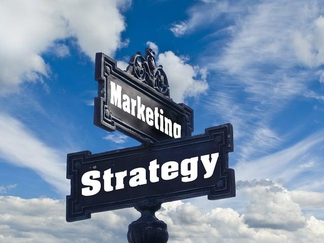 Marketing Agency - The Mezzanine Group