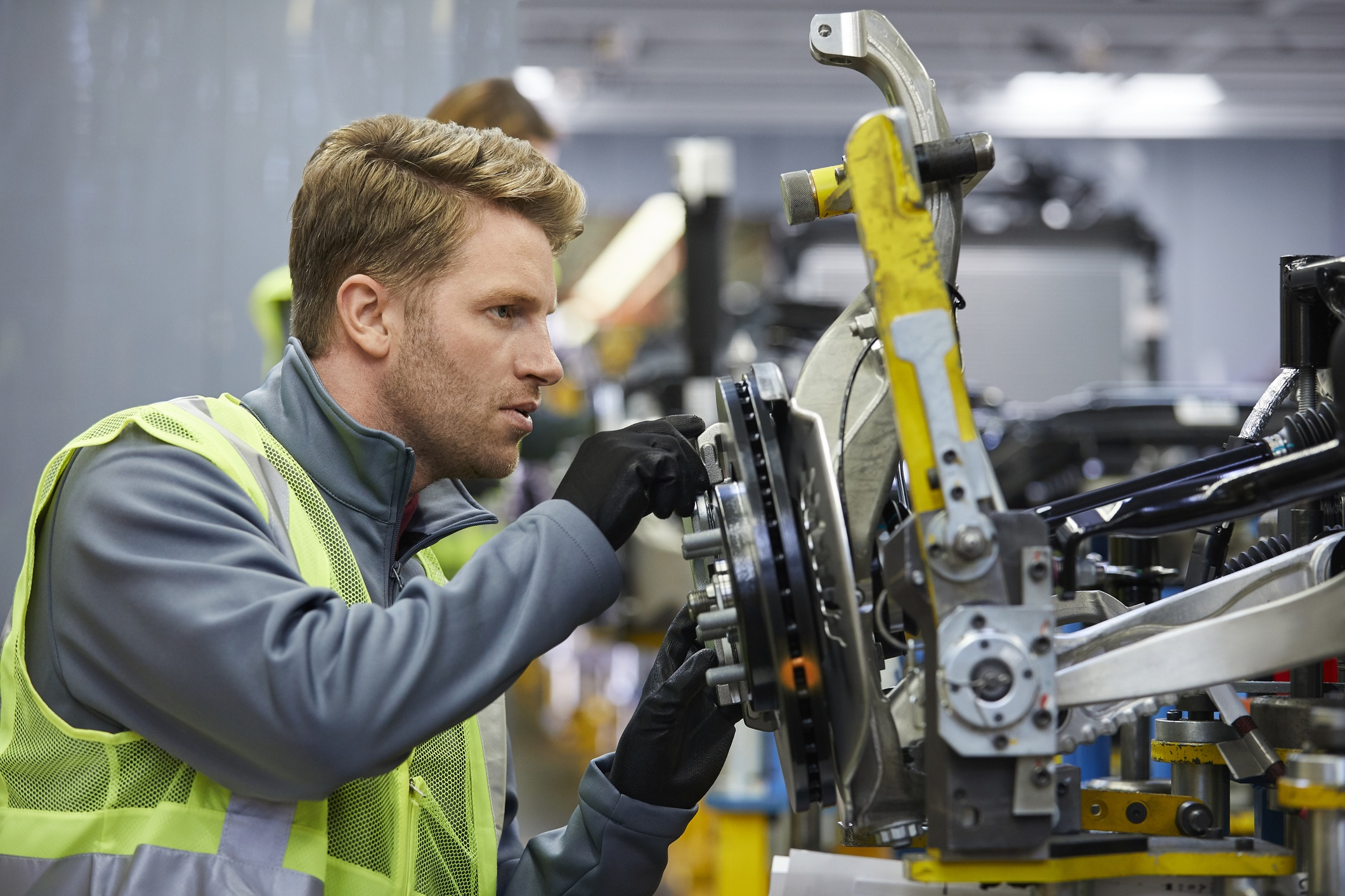 The Essential Guide To Marketing A Manufacturing Company